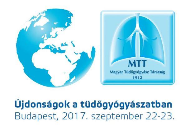 Újdonságok a Tüdőgyógyászatban 2017
